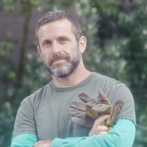 photo of Christopher Altman, arborist and founder of Trees Company